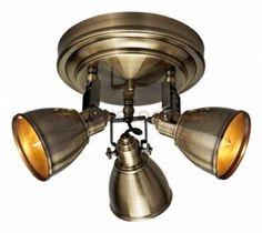 MarkSlojd 104050 - потолочный светильник серии FJALLBACKA - 8461 руб.  - Светильники споты | Светодом