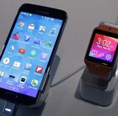 Ecco Galaxy S5, impermeabile e rileva le impronte digitali. Così Samsung alza l'asticella nella sfida  a Apple