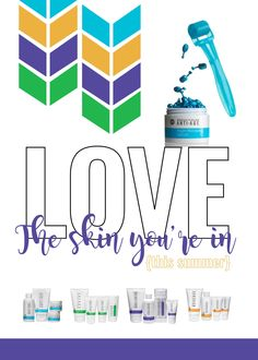 Love the skin you are in this summer with Rodan + Fields! kellithoms.myrandf.com