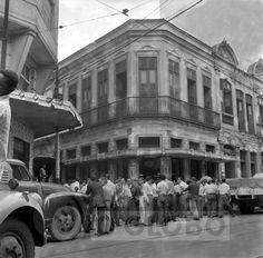 Rua Acre – 1959