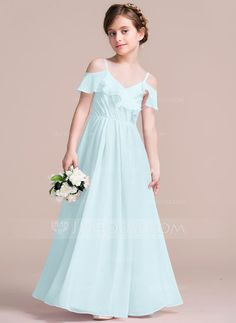 JJ s House has hundreds of beautiful floor-length   short junior bridesmaid  dresses for girls in bridal parties. Your jr bridesmaid will fall in love  our ... e6a8844c0d36