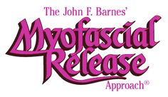 Welcome to Myofascial Release - John F. Barnes, PT... Myofascial Release is an amazing therapy for mind and body, I highly recommend it even over chiropractic!