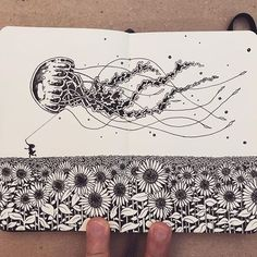 Image result for Francisco Del Carpio artist sketchbook