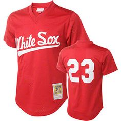 9c6efd35f39 Get this Chicago White Sox Robin Ventura 1990 Authentic Batting Practice  Jersey at ChicagoTeamStore.com