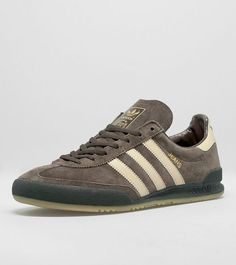 Special Offer Adidas Originals Jeans MK II Sports Shoes For Mens Dark Brown  Just Buy It daa26c43c5e8