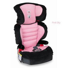 Britax Parkway SG Booster Seat