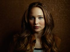 Jennifer Lawrence- -Photographer Joey L. - Bernstein & Andriulli