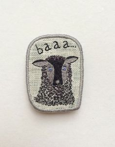 """some inspiration - wonderful treasury with my """"Black Sheep"""" brooch by walter on Etsy austria Black Sheep, My Black, Porsche Logo, Austria, Etsy, How To Make, Inspiration, Accessories, Sheep"""