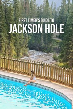 First Timer's Guide to Jackson Hole Wyoming – Best Jackson Hole Activities for S… First Timer's Guide to Jackson Hole Wyoming – Best Jackson Hole Activities for Summer and Winter // Local Adventurer Wyoming Travel Wyoming Vacation, Yellowstone Vacation, Tennessee Vacation, Wyoming Camping, Jackson Hole Wyoming, On The Road Again, Koh Tao, Future Travel, Summer Travel