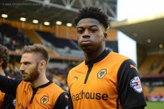 Soccer - Sky Bet Championship - Wolverhampton Wanderers v Bournemouth