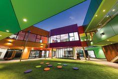 Gallery of Ivanhoe Grammar School / McBride Charles Ryan - 7