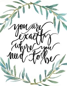 Handlettering, Illustration, and Design by Apryl Weidl by AprylMade The Words, Cool Words, Quote Art, Art Quotes, Inspirational Quotes, Deep Quotes, Poetry Quotes, Motivational Quotes, Beautiful Words