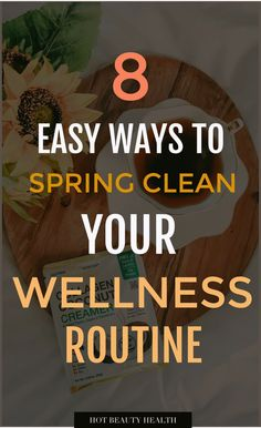 #ad // These spring wellness tips is perfect for getting my health back on track. The spring season is the perfect time to switch things up and these products from @iherb brands have really helped transform my health. I use them everyday now! Health Routine, Self Care Routine, Wellness Tips, Health And Wellness, Back On Track, Vitamin C Gummies, Help Me Fall Asleep, Spring Cleaning, Life Run
