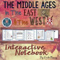 World History Interactive Notebooks