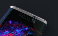 Samsung Galaxy S8 çift kamera ve 4K ekranla gelebilir  http://www.teknoblog.com/samsung-galaxy-s8-4k-ekran-dedikodu-127834/