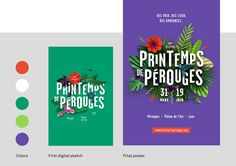 https://www.behance.net/gallery/29784689/Spring-Festival-of-Prouges-Poster-Series