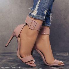#lolashoetique #love #mauve #heel #sexy #lifestyle #fashion #blogger #ootd #summer #spring