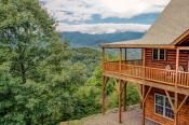 NC Mountain Cabin Rental