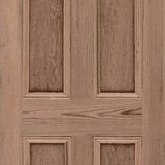 COLONIAL 6P 6-Panel PITCH PINE 35mm Internal Door with Flat Panels and Wide Flush Bolection Mouldings - Nostalgia Pitchpine Range – LPD Leeds Plywood & Doors @ JAS Timber Merchants Blackburn Lancashire North-West UK.