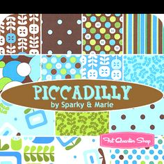 Want to buy this fabric!  2012 project?