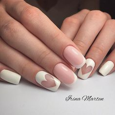 A bride should look ideal to the tips of her nails. That's why we have collected the trendiest and the most elegant ideas of your wedding manicure. Choose from our incredible collection and find a perfect match for you.#nails#nailart#naildesign#weddingnails