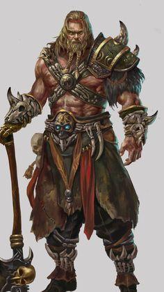Otold Sumison Star Pirest of Thor