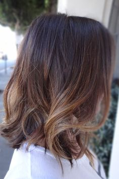 PERRI M.-OLD FASHIONED SUN KISSES HAIR COLOR by SARAH...