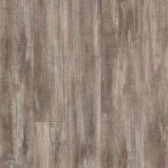 Outlast+ Seabrook Walnut 10 mm Thick x 5-1/4 in. Wide x 47-1/4 in. Length Laminate Flooring (13.74 sq. ft. / case)