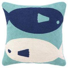 Poisson Pillow