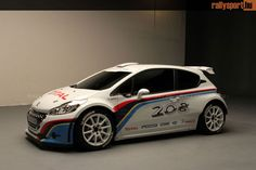 Gt Cars, Race Cars, 309 Gti, Peugeot 208, Rally Car, Courses, Cars And Motorcycles, Racing, Bike