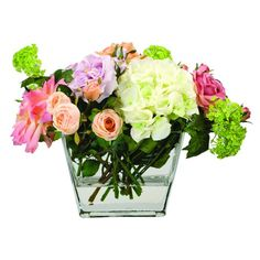 I Pinned This 16 Montecito Fl Arrangement From The Winward Event At Josain