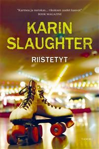 Riistetyt Karin Slaughter, Hiking Boots, Literature, Reading, Books, Literatura, Libros, Word Reading, Book