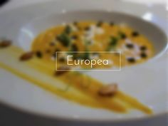 [MTL] Mid-day Food Coma - Europea