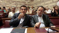 Η ΑΠΟΚΑΛΥΨΗ ΤΟΥ ΕΝΑΤΟΥ ΚΥΜΑΤΟΣ: Ο Αλέξης Τσίπρας αποχωρεί από τον ΣΥΡΙΖΑ και προσχ...