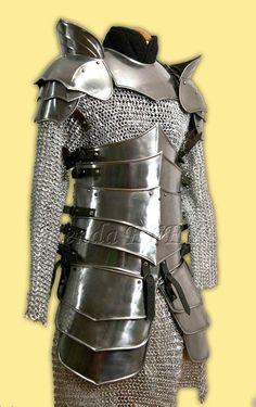 EFEYL Tienda - Female armour