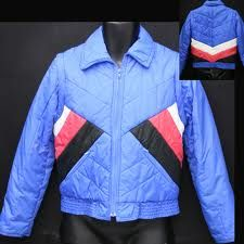 retro ski wear - Google Search