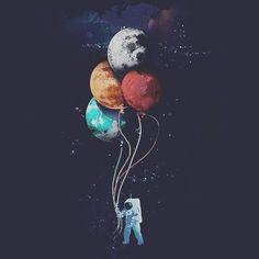 provocative-planet-pics-please.tumblr.com #amazing#planets by elbrusoglu https://www.instagram.com/p/BFJzyxmhudX/