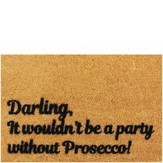 Does your mom and her friends love Prosecco??  Then this is the perfect gift to surprise her with on Mothers Day.  Gift idea for mom!