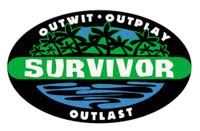 If I could take things like nail polish, deodorant, lotion..I would totally go on survivor.