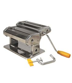 Roma 6-Inch Pasta Machine - Read our detailed Product Review by clicking the Link below