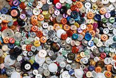 Button background.  by Darren Muir