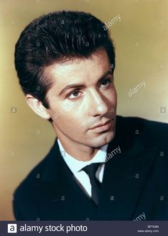 George Chakiris, Stock Photos, Image