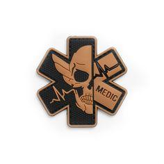 Tactical Medic, Tactical Patches, Crane, Special Forces Patch, Guerra Anime, Surplus Militaire, Tactical Accessories, Pvc Patches, Vietnam War Photos