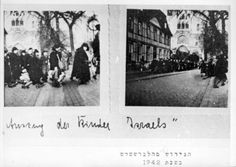 Halberstadt, Germany, 1942, Deportation of Jews. And the friends and neighbors watched. Some cheered. They did not care