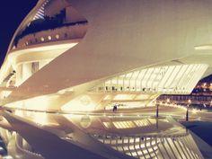 Valencia by Gokhun Guneyhan