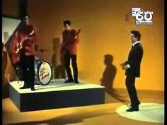♫ Little Tony ♪ Quando Vedrai La Mia Ragazza Cinebox Scopitone ♫ Video &...