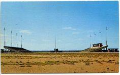 Shotwell Stadium Big Country, Utility Pole, Texas, Texas Travel