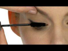 Aveda Makeup Tutorial: How To Get The Modern Nude Eye