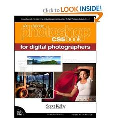 I love all of Kelby's books, but this one is a great cookbook for Photoshop.