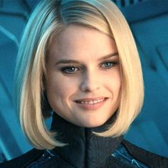 Star Trek Into Darkness Carol and Sulu Featurettes -- Alice Eve and John Cho face an old adversary in this sequel that pays homage to Star Trek II: The Wrath of Khan. -- http://wtch.it/WE6bg